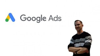 Google Ads képzés online. Google marketing